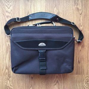 Samsonite Laptop Toploader Bag